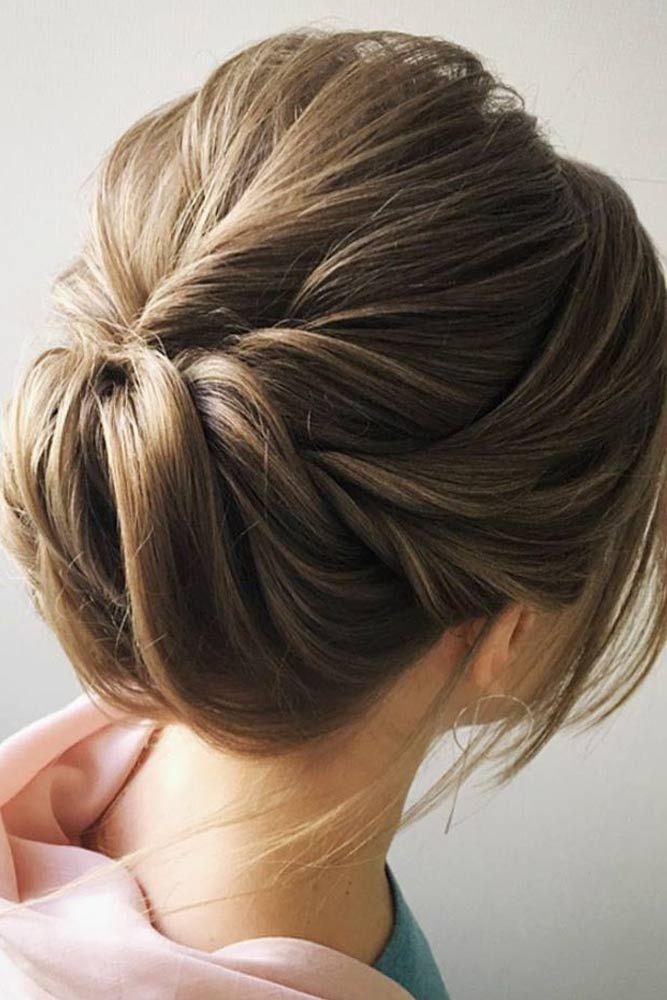 بالصور اجمل تسريحات الشعر القصير , اجمل تسريحات لكل مراة ذات شعر قصير 1410 3