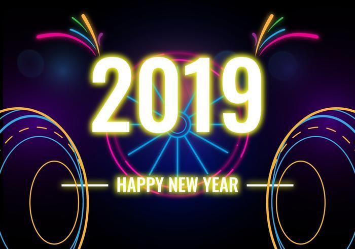 بالصور صور للسنة الجديدة , خلفيات عن السنة جديدة 2019 1443 3