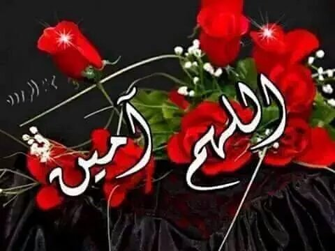بالصور صور اللهم امين , صور كومنتات اللهم امين يارب العالمين 1446 1