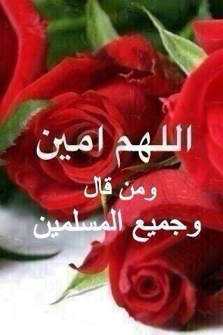 بالصور صور اللهم امين , صور كومنتات اللهم امين يارب العالمين 1446 10
