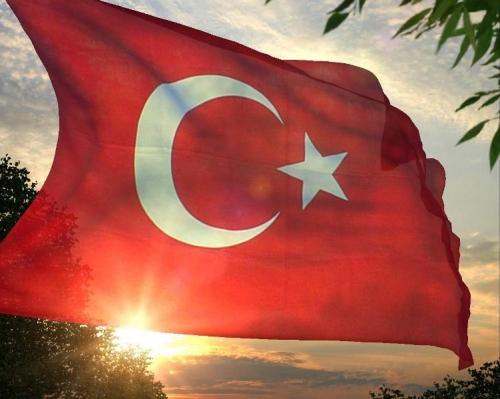 بالصور صور علم تركيا , خلفيات علم دولة تركيا 1455 10