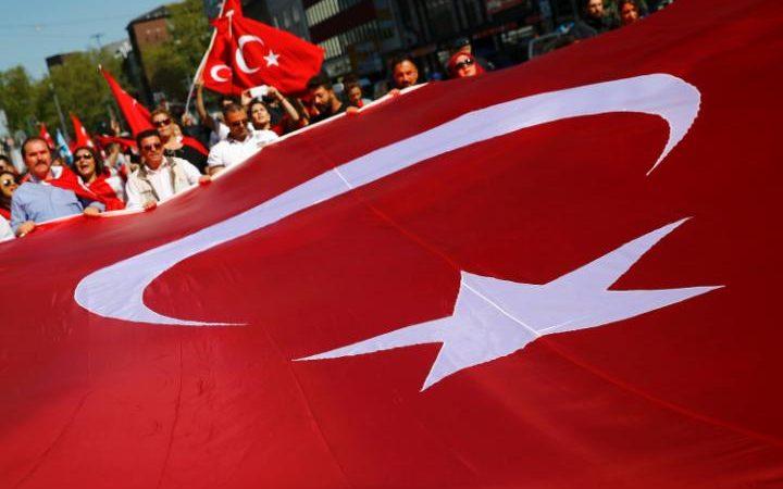 بالصور صور علم تركيا , خلفيات علم دولة تركيا 1455 5
