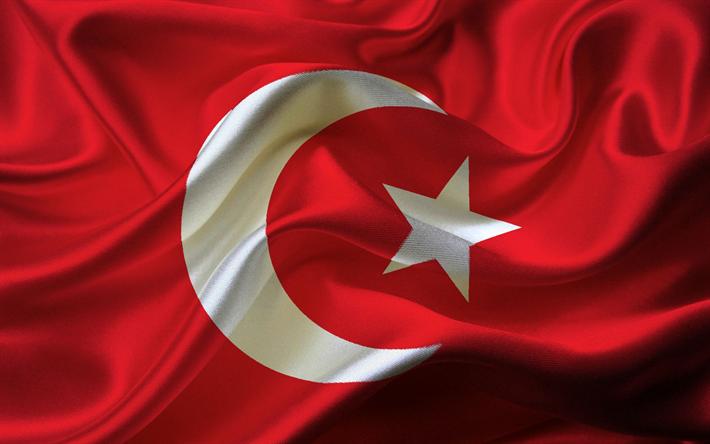 بالصور صور علم تركيا , خلفيات علم دولة تركيا 1455 7