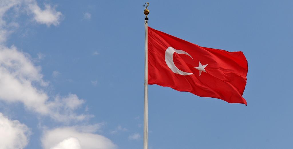 بالصور صور علم تركيا , خلفيات علم دولة تركيا 1455 9