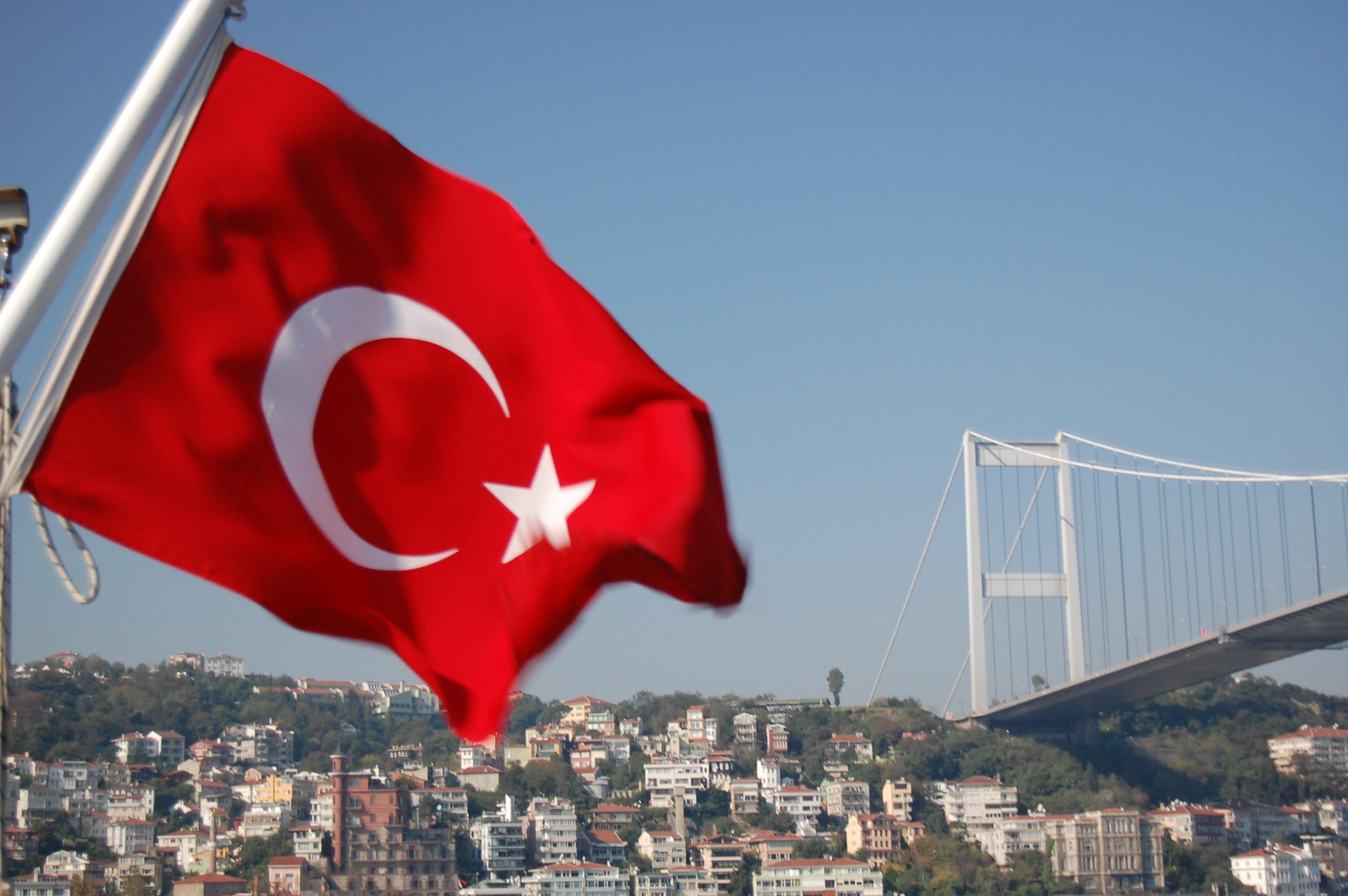 صورة صور علم تركيا , خلفيات علم دولة تركيا