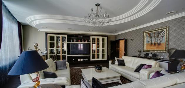 بالصور ديكور المنزل , صور اجمل ديكور للبيوت الفخمة 1460 12