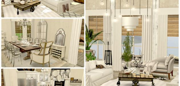 بالصور ديكور المنزل , صور اجمل ديكور للبيوت الفخمة 1460 4