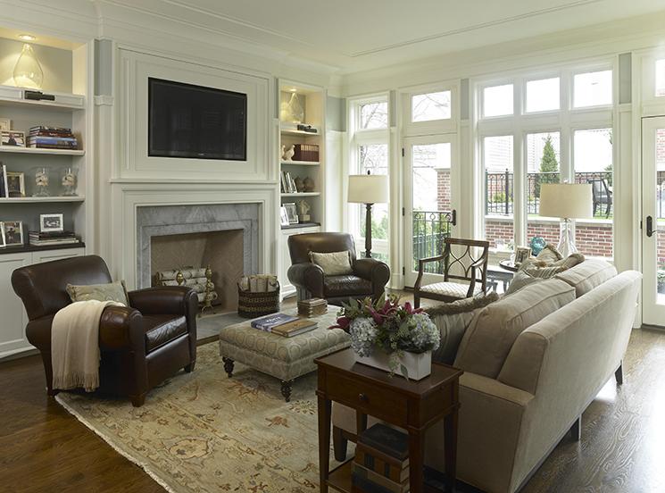 بالصور ديكور المنزل , صور اجمل ديكور للبيوت الفخمة 1460 8
