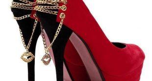 صورة احذية كعب عالي , اجمد صور تشكيلة جزم بالكعب نسائية روعة اوي