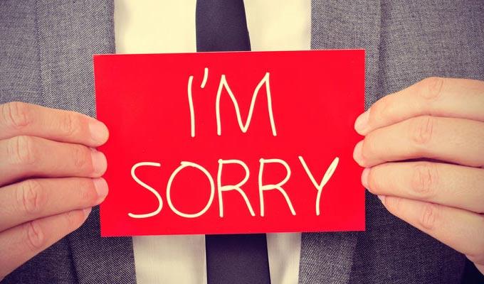 بالصور رسائل اعتذار للزوج , صور رسائل اسف واعتذار للزوج 1480 2