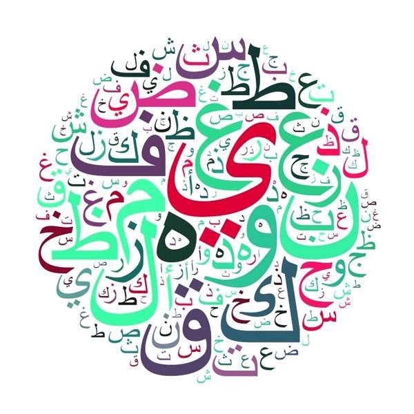 صورة معاني الكلمات عربي عربي , تحميل قاموس اللغة العربية