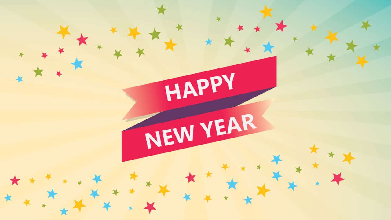 بالصور صور عن العام الجديد , صور تهنئات بالسنة الجديدة 2019 1493 9