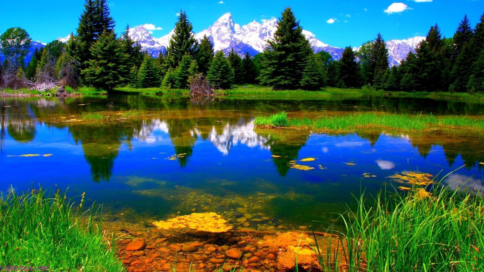 بالصور صور طبيعة خلابة , اروع صور من مناطق طبيعية رائعه 1499 5