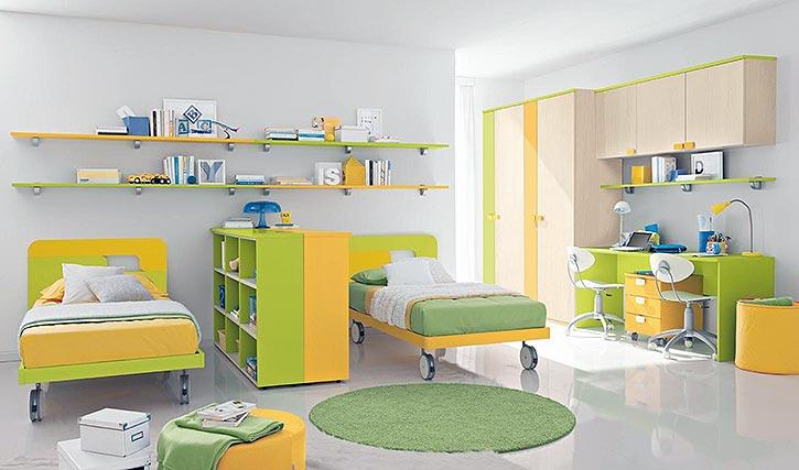 صور غرف نوم اولاد , صور ديكور لاجمل غرف نوم صبي