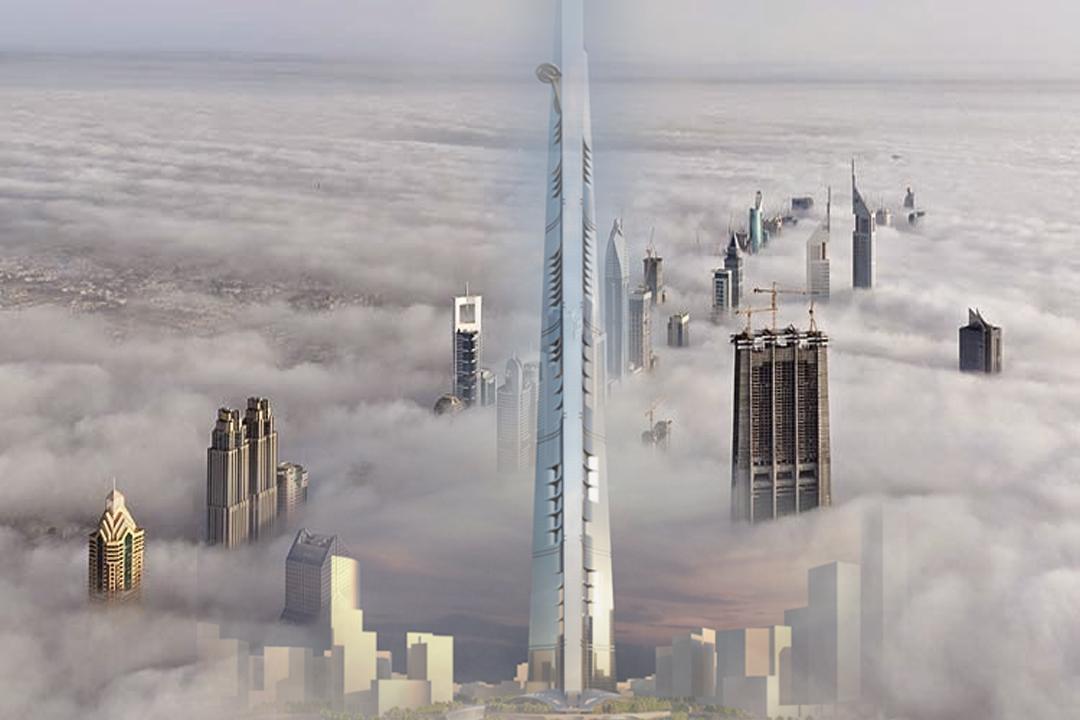 بالصور اطول برج في العالم , ماهو اطول ابراج بالعالم 1539 1