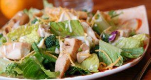 بالصور اكل دايت , وجبات للرجيم سهلة و شهية 1710 4 310x165