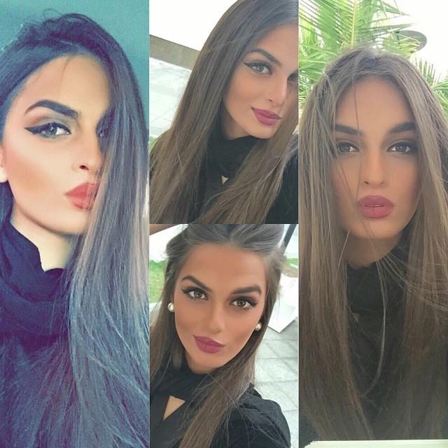 بالصور بنات اردنيات , اجمل فتيات و نساء الاردن 1719 13