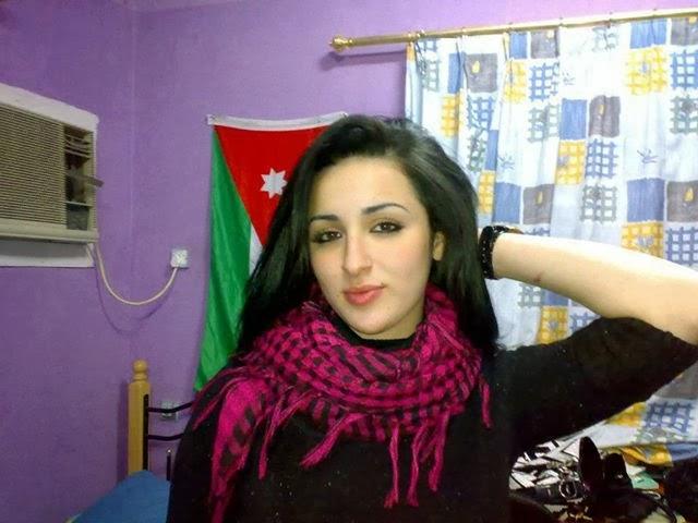بالصور بنات اردنيات , اجمل فتيات و نساء الاردن 1719 3