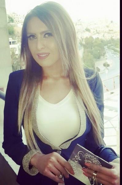 بالصور بنات اردنيات , اجمل فتيات و نساء الاردن 1719 7