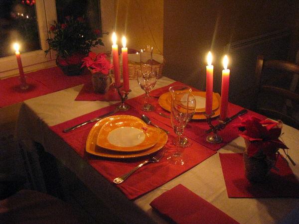 بالصور عشاء رومانسي , طريقة تحضير العشاء الرومانسي في مناسباتك الخاصة 1753 2