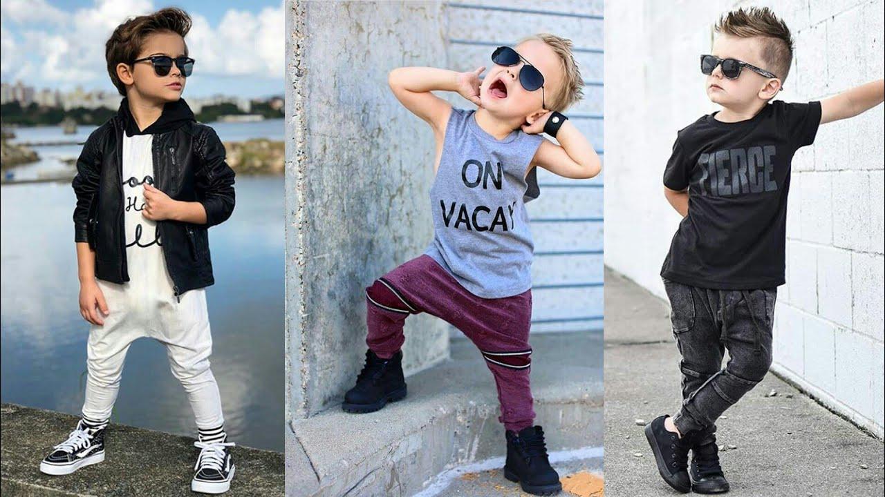 بالصور ملابس اطفال اولاد , اشيك ملابس الاولاد الصغار 1986 10