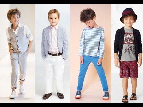 بالصور ملابس اطفال اولاد , اشيك ملابس الاولاد الصغار 1986 13