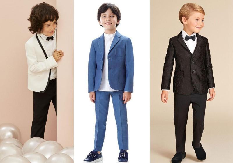بالصور ملابس اطفال اولاد , اشيك ملابس الاولاد الصغار 1986 14