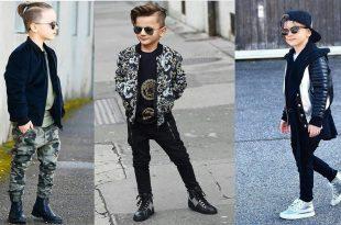 صوره ملابس اطفال اولاد , اشيك ملابس الاولاد الصغار