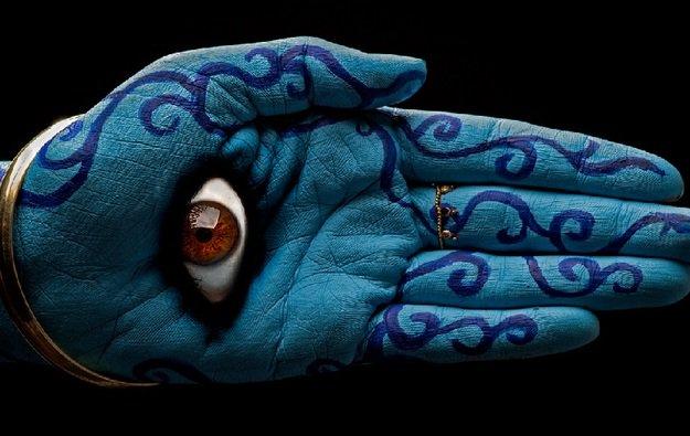 بالصور الحسد والعين , العين و اقوي كلمات عن الحسد 2011 13