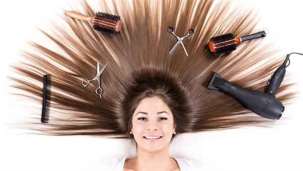 بالصور شعر ناعم , نصائح لتحصلين علي شعر حريري كالنجمات 2054 1
