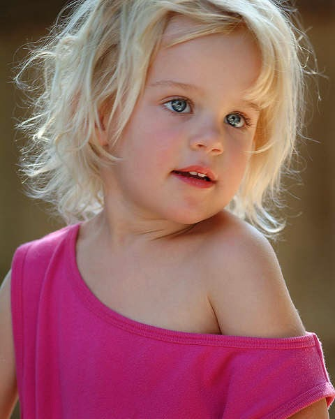 بالصور احلى بنوتات صغار , صور لاجمل البنات 3250 6