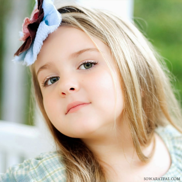 بالصور احلى بنوتات صغار , صور لاجمل البنات 3250