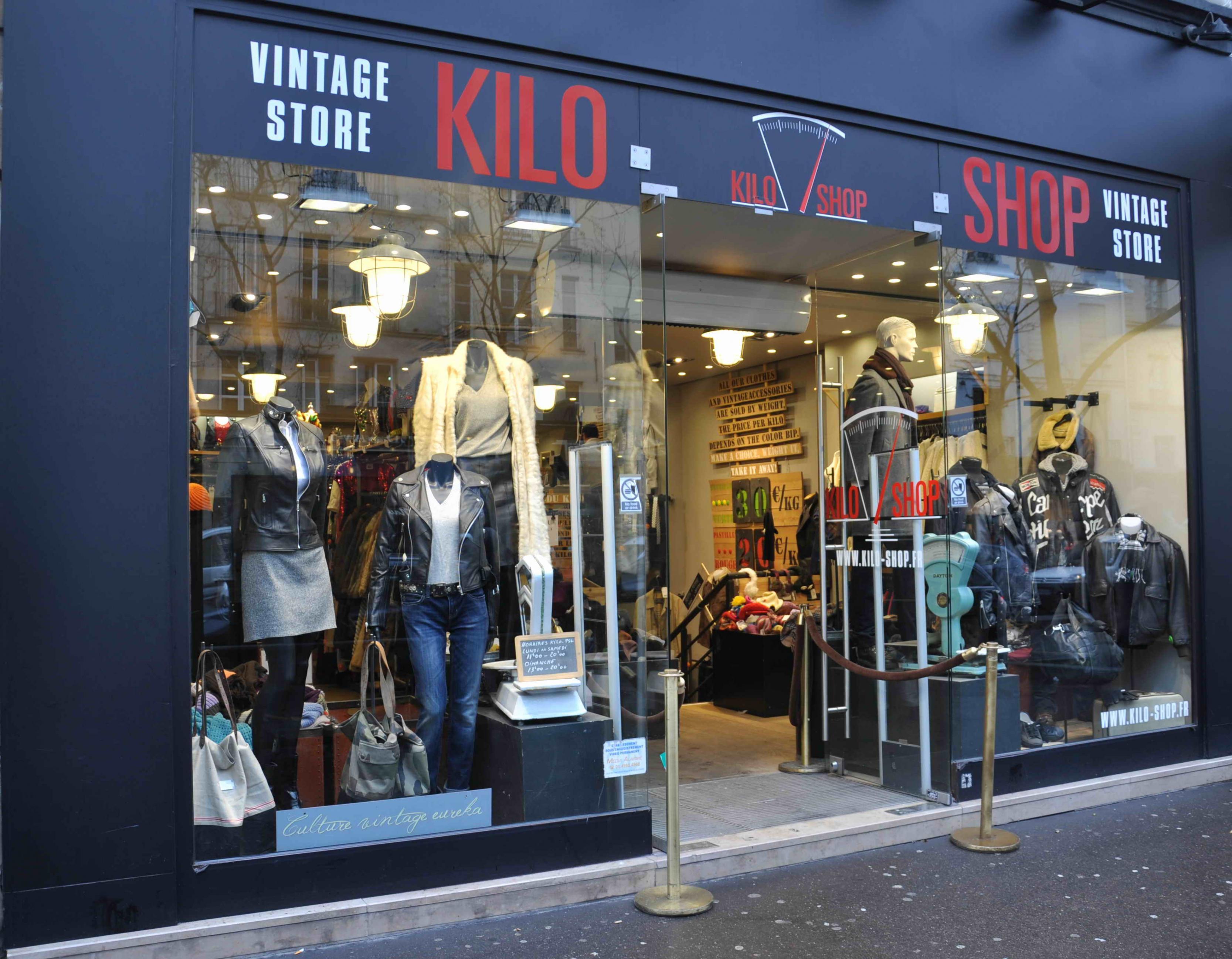 بالصور محلات ملابس , اجدد اماكن لبيع الملابس 3274 3