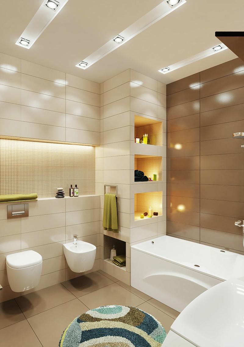 بالصور حمامات مودرن , صور حمامات 3276 11