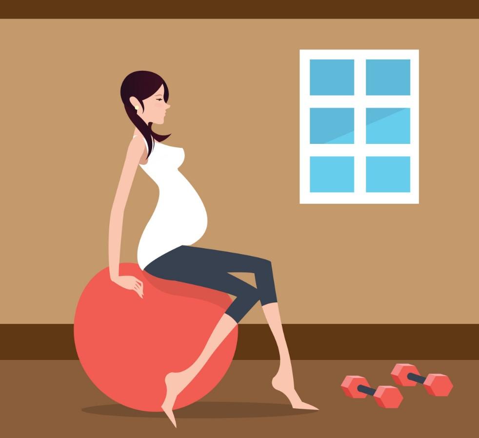 بالصور اشياء تسهل الولاده , مشروبات تسهل الوالادة 3278 1