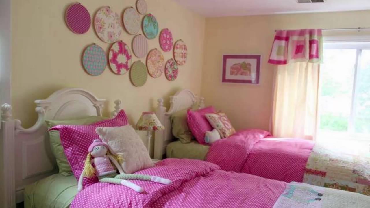 صورة صور غرف بنات , اجمل صور لغرف البنات 2019