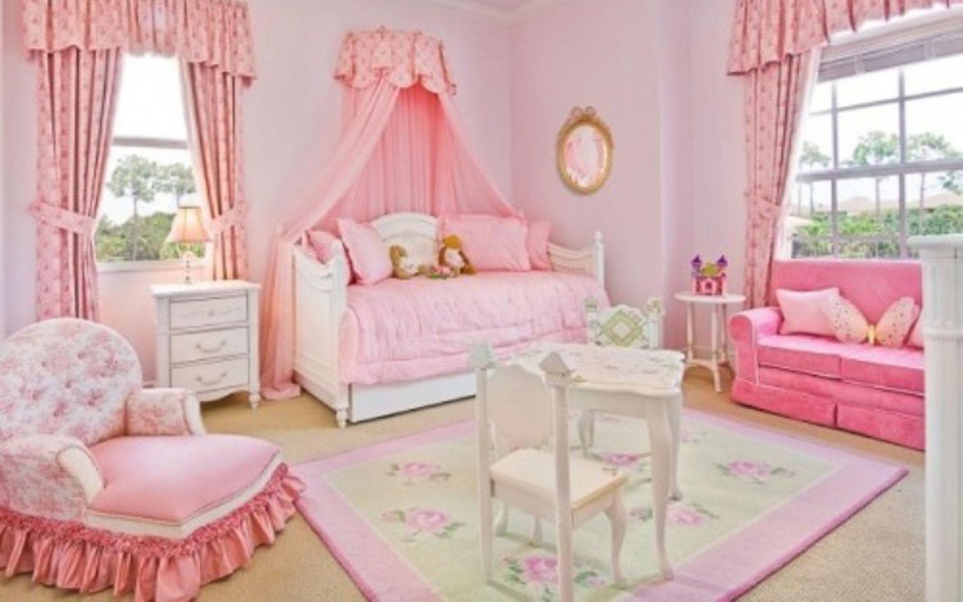 بالصور صور غرف بنات , اجمل صور لغرف البنات 2019 3282 16