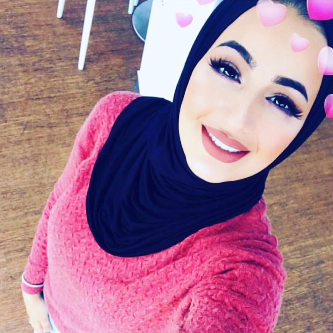 بالصور صور بنات محجبه جميله , افضل صور للبنات بالحجاب 2019 3307 4