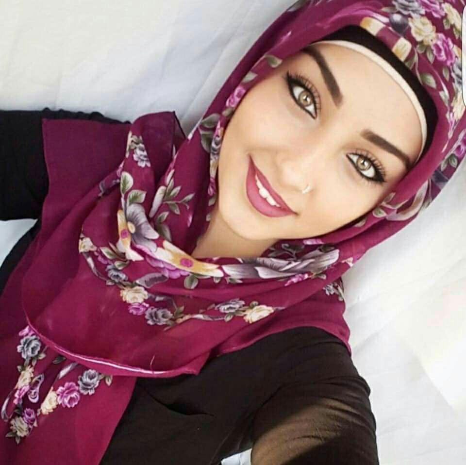 بالصور صور بنات محجبه جميله , افضل صور للبنات بالحجاب 2019 3307 5