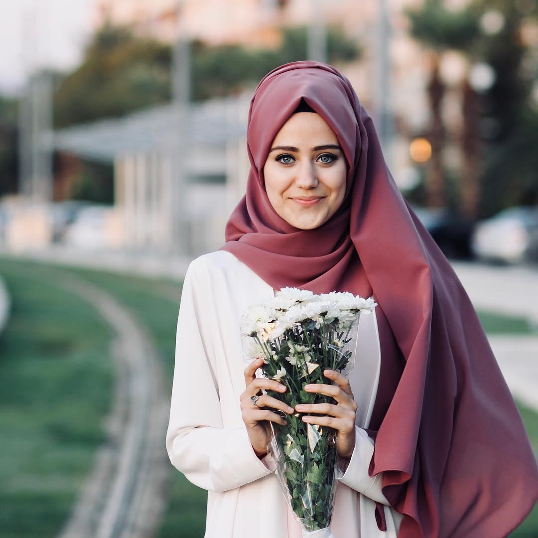 بالصور صور بنات محجبه جميله , افضل صور للبنات بالحجاب 2019 3307 6