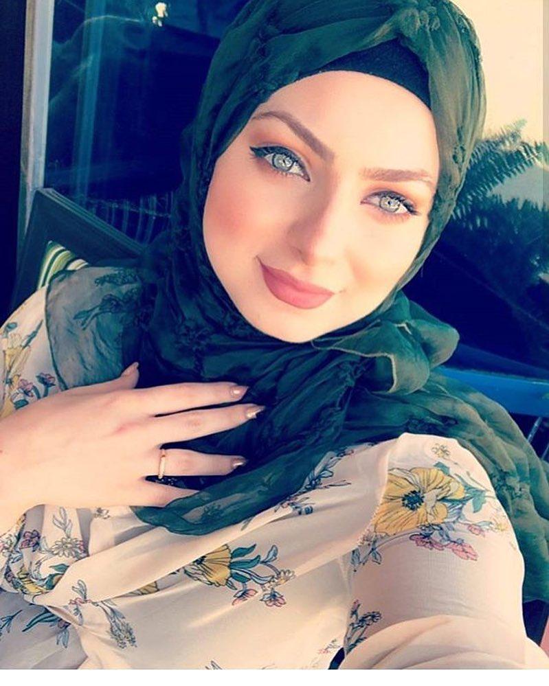 بالصور صور بنات محجبه جميله , افضل صور للبنات بالحجاب 2019 3307 8