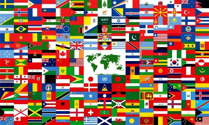 صور كم عدد دول العالم , تعرف علي عدد الدول
