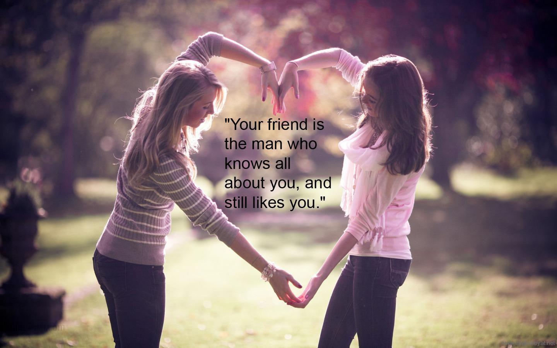 بالصور صور معبرة عن الصداقة , اجمل العبارات عن الصداقة