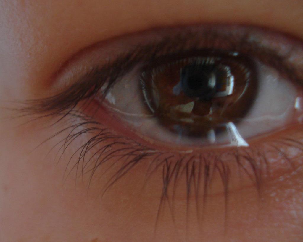 صور صور عيون تدمع , اجمل صور للعين