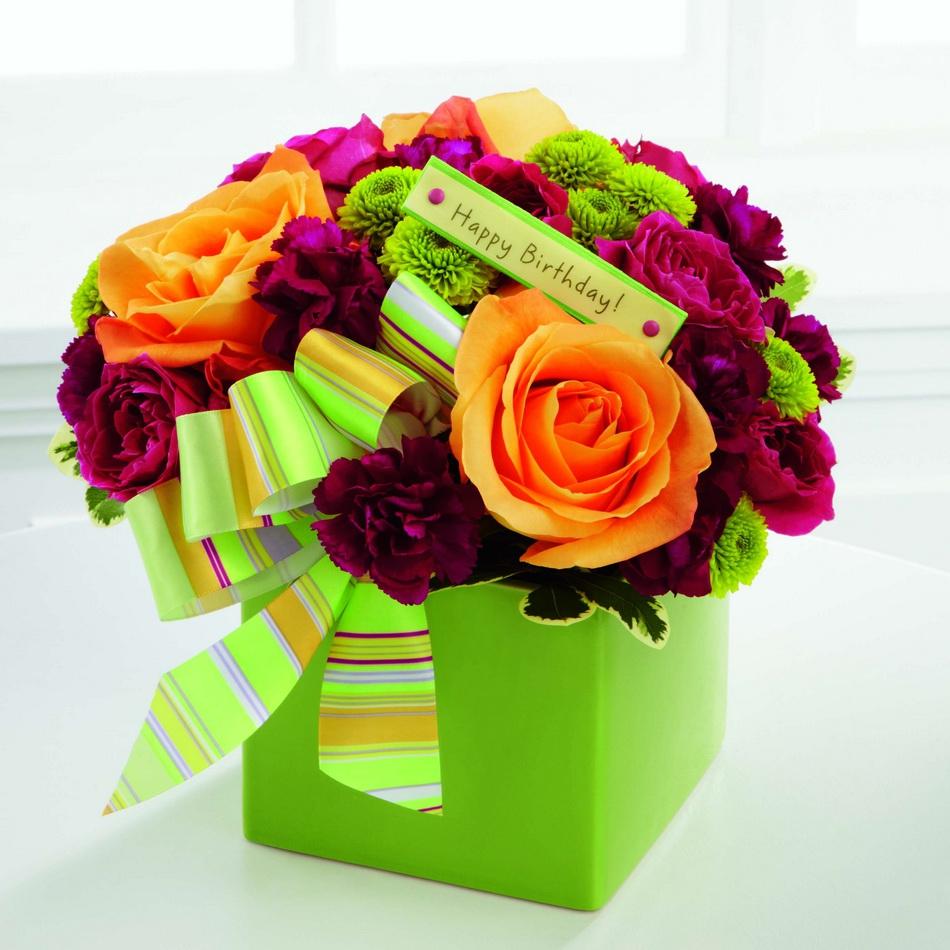 بالصور صور اجمل ورد , اجمل صور لبوكيهات الورد 3493 9