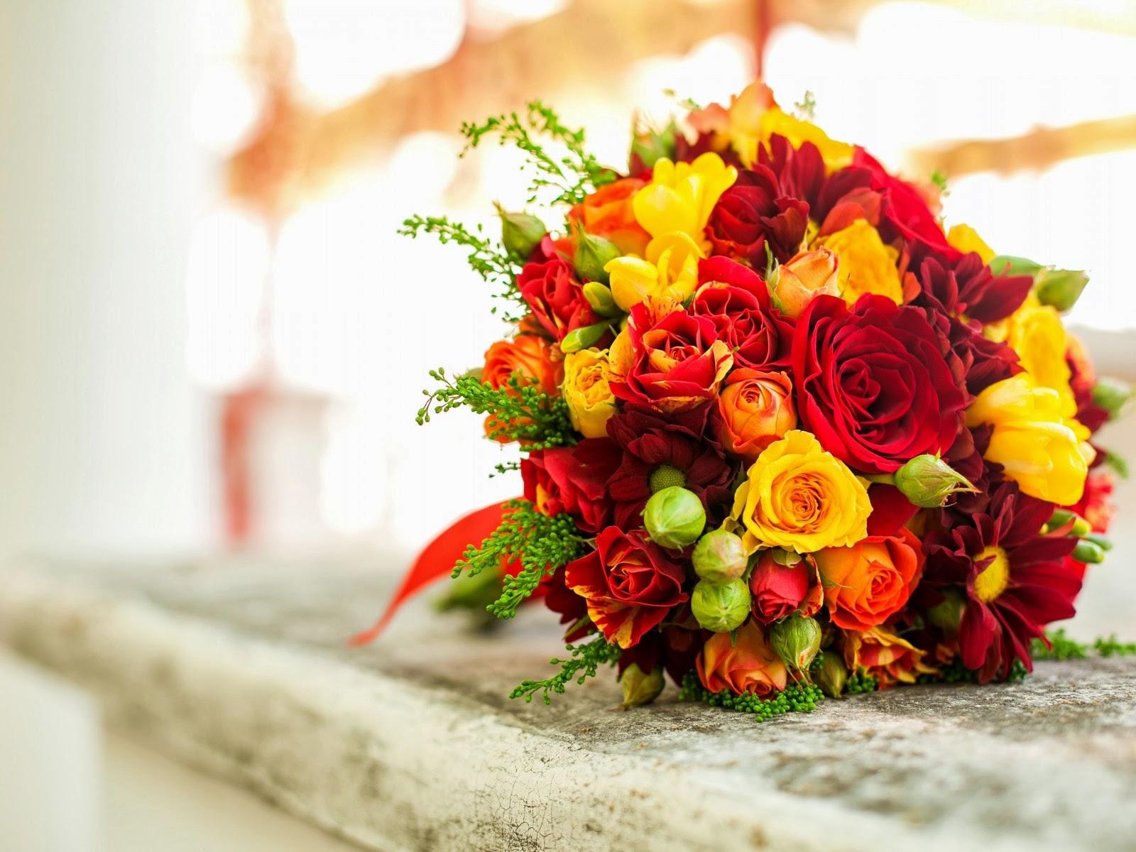 بالصور اجمل بوكيه ورد فى الدنيا , صور الورد روعة 3495 5