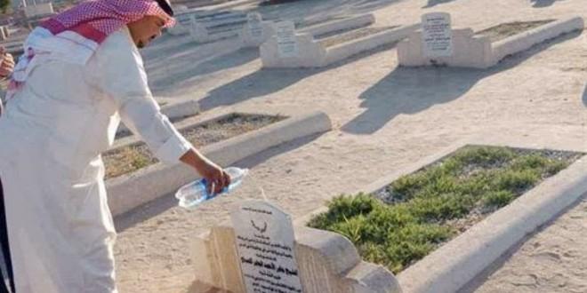 بالصور حكم زيارة القبور , تعرف علي حكم زيارة المقابر ليلا 3496 1