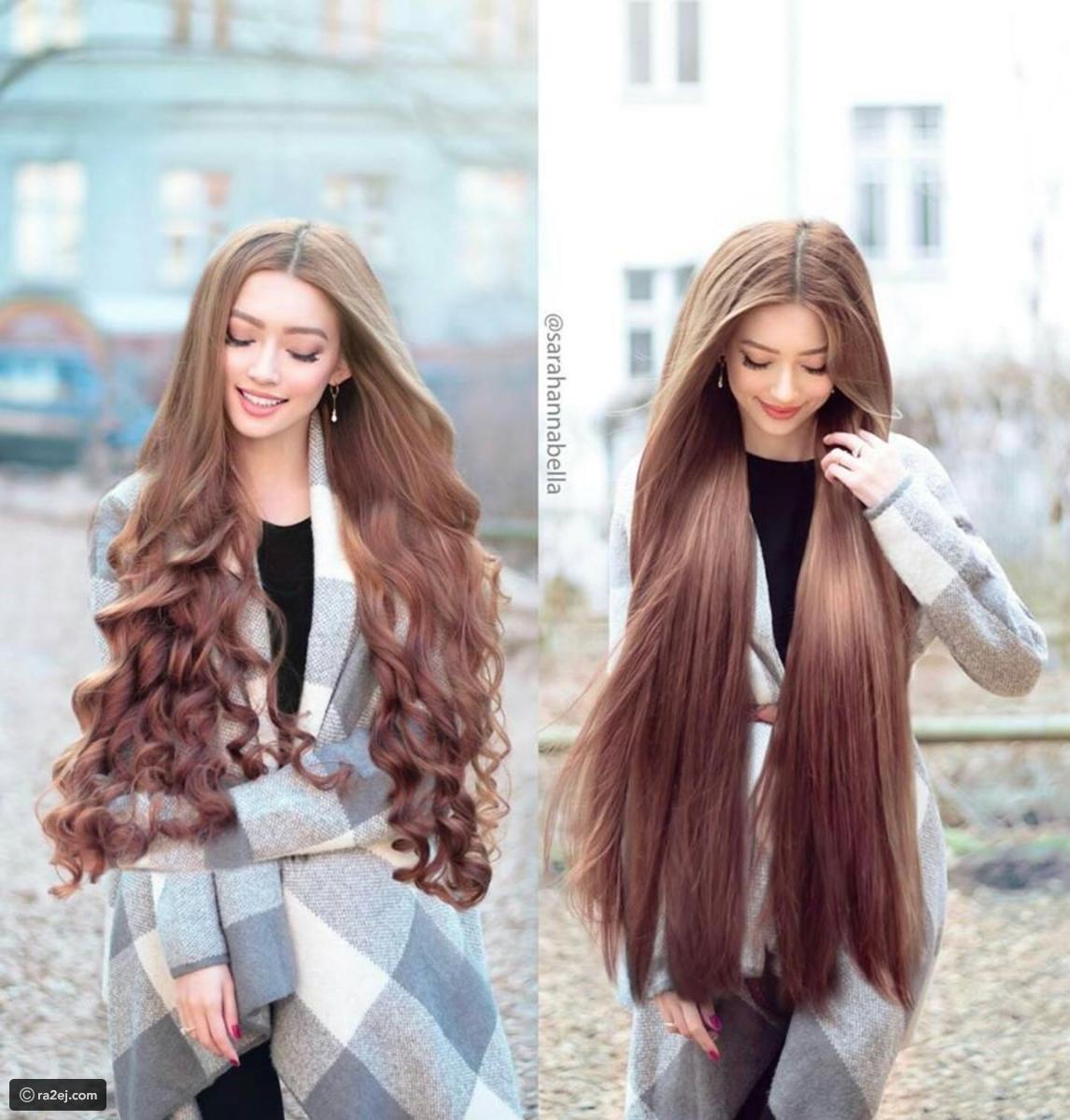 بالصور اطول شعر في العالم , شاهد اطول شعر في الدنيا 3512 10