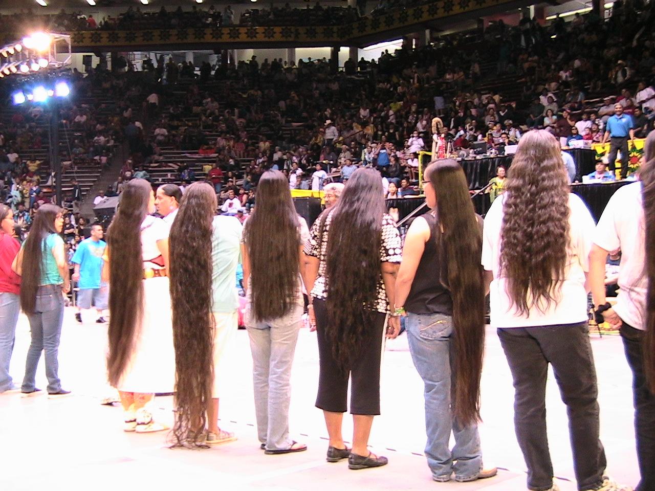بالصور اطول شعر في العالم , شاهد اطول شعر في الدنيا 3512