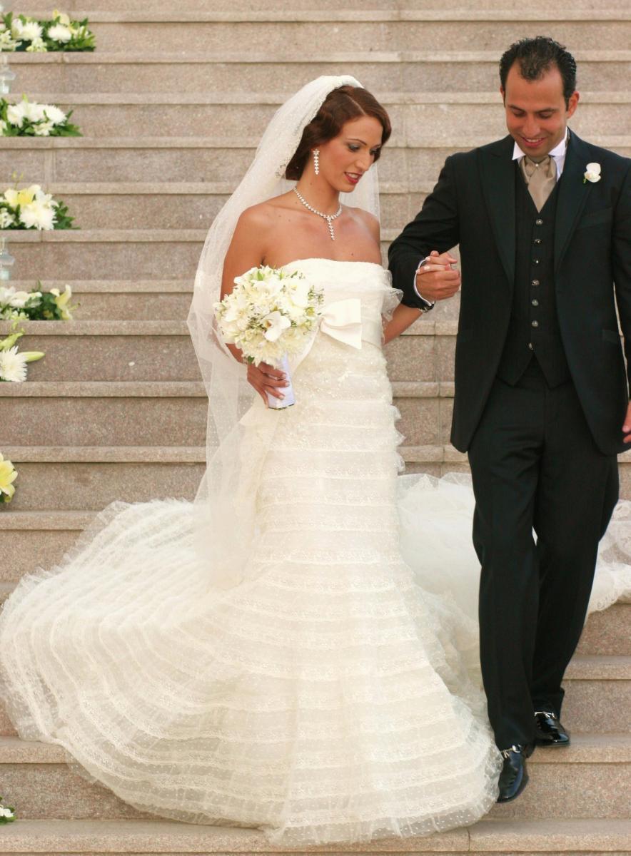 بالصور صور عرسان حلوه , اجمل صور للعروسين 3522 1